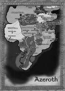 Azeroth (Kontinent)