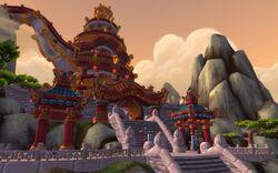 Tempel der Fünf Sonnenaufgänge 02