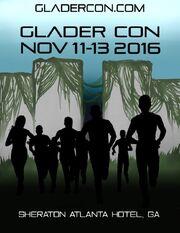 GladerCon