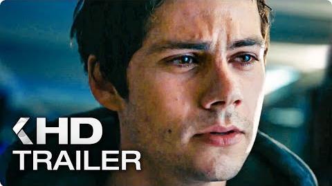 MAZE RUNNER 3 Trailer 2 German Deutsch (2018)
