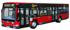 Mercedes-benz-citaro-diecast-model-bus-creative-master-northcord-uk5025-b