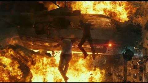 A Good Day To Die Hard - Official Trailer 3 (HD)