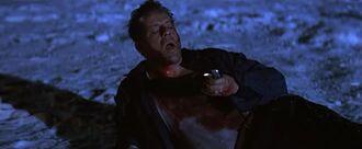 Die Hard 2 - Zippo