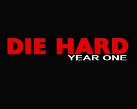 Die Hard Year One logo