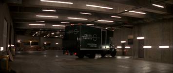 Nakatomi garage
