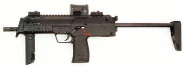 Heckler & Koch MP7A1