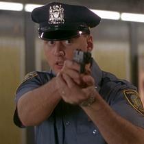 NYC Transit Cop - Profile