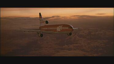 Northeastplane