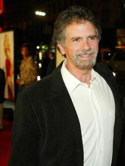 Die Hard producer Charles Gordon
