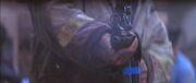 Die Hard 2- MP5 shooting blanks