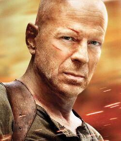 J-McClane Profile