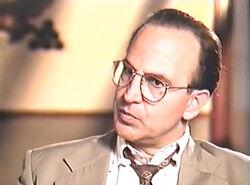 Actor Anthony Peck