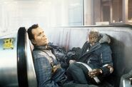 Die Hard 2 - So much for the Annex Skywalk