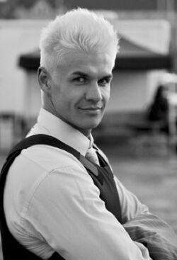 Die Hard 5 actor Sergej Onopko