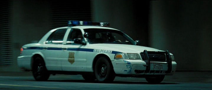 Ford Crown Victoria | Die Hard Wiki | FANDOM powered by Wikia