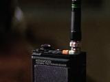 Kenwood CB Radio