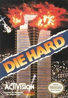Die hard video game