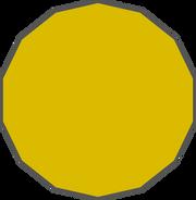 Diep.io.Polygons Tetradecagon