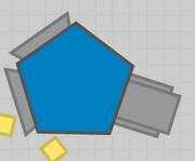 Pentagon Supremacy