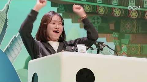 모두의 마블 월드 챔피언십 - 2일차