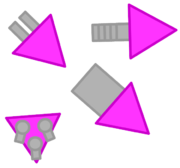 Crasher Warfare Set 4