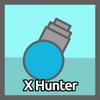 XHunter NAV Icon1