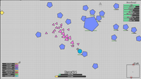 Pentagons