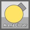 DIO-Arena Closer