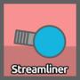 Стримлинер2 иконка