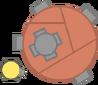 OmegahedronSize