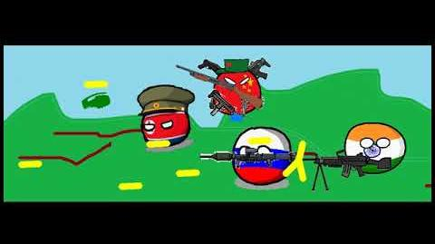 Trailer del capitulo 2 de The Assault Of CountryBalls
