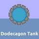 Dodecagon Tank