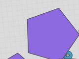 Beta Pentagon