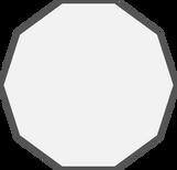 Diep.io.Polygons Decagon