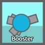 Бустер иконка