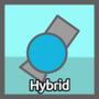 Гибрид иконка