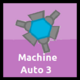 Machine Auto 3