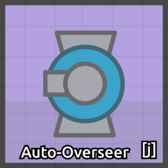 The Auto-Overseer