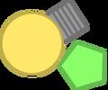 Wikia AC and Green