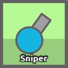 Diepio Sniper