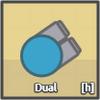 Dual Hunter