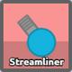 Gunner Streamliner
