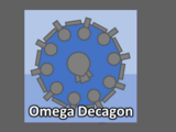 Omega Decagon