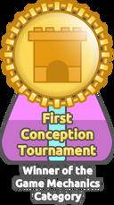 First.Conception.GameMechanics.Award