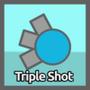 Триплшот иконка