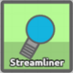StreamlinerIcon