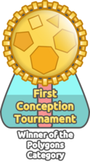 First.Conception.Polygons.Award
