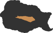 ZathsuRealm Map Toil Ridge