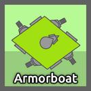 Diep.io.ProfileBoss Armorboat