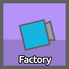 Factory's current icon.